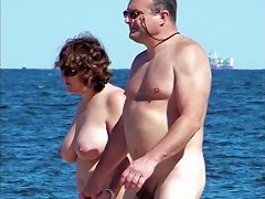 Matures Grannies And Couples Living The Nudist Lifestyle
