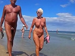 Nude Beach Delights 3 Txxx Com